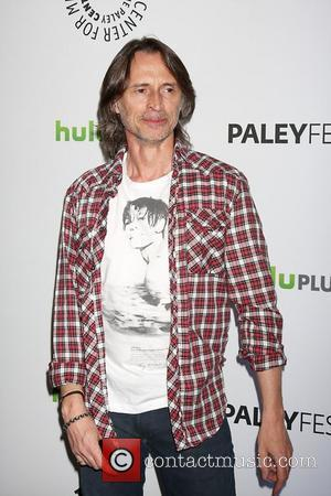 Robert Carlyle PaleyFest 2012 at the Saban Theater - Once Upon A Time'' - Arrivals Los Angeles, California - 04.03.12