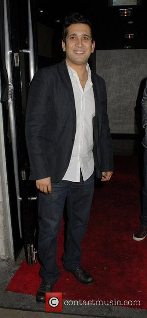 Jimi Mistry,  at the Strictly Come Dancing Party held at One For One Club - Departures London, England -...