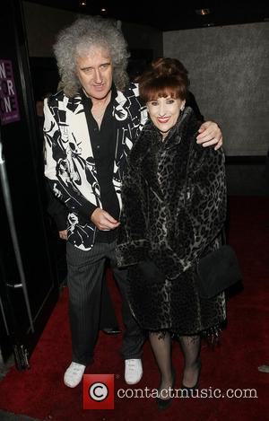 Strictly Come Dancing, Brian May, Anita Dobson