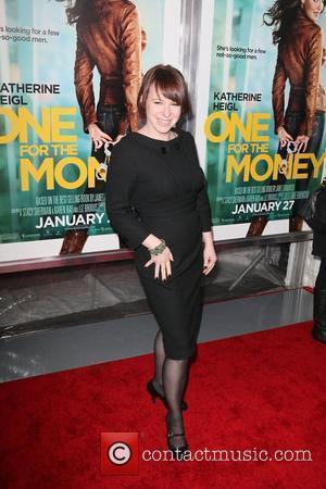 Director Julie Anne Robinson at the 'One for the Money' premiere at the AMC Loews Lincoln Square. New York City,...