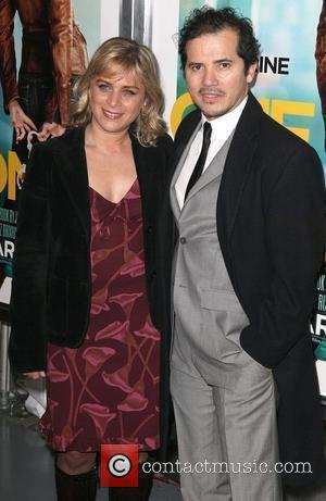Justine Maurer, John Leguizamo,  at the 'One for the Money' premiere at the AMC Loews Lincoln Square. New York...