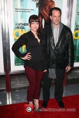 Ana Reeder and Danny Mastrogiorgio