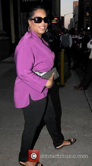 Oprah Winfrey, ABC