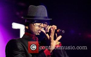 Ne-Yo performs at the 2nd Annual Orange Drive Miami Beach Music Festival in Miami Beach Miami, Florida - 31.12.11