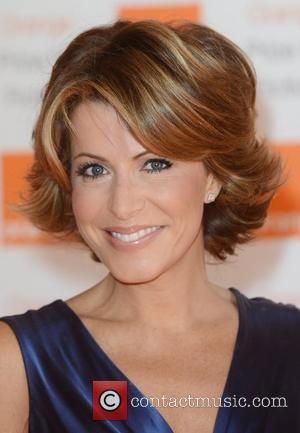 Natasha Kaplinsky and Royal Festival Hall