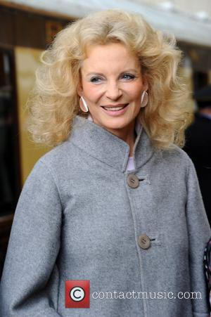 Princess Michael of Kent  attend the launch of 'Orient Express: A Personal Journey' A book of memoirs written by...