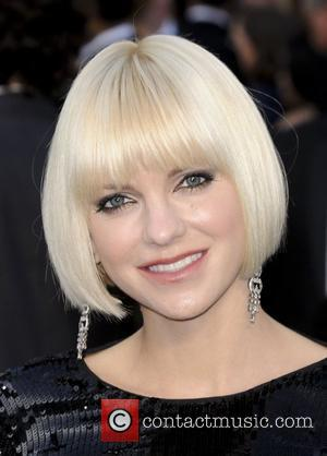 Anna Faris, Academy Of Motion Pictures And Sciences and Academy Awards