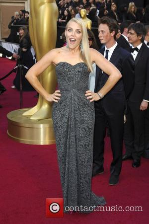 Busy Philipps, Academy Of Motion Pictures And Sciences and Academy Awards