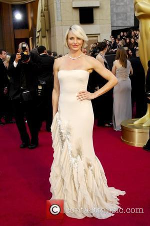 Cameron Diaz, Academy Of Motion Pictures And Sciences and Academy Awards
