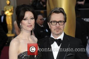 Gary Oldman, Academy Of Motion Pictures And Sciences and Academy Awards