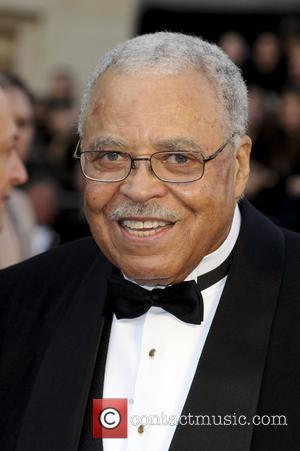 James Earl Jones  84th Annual Academy Awards (Oscars) held at the Kodak Theatre - Arrivals Los Angeles, California -...