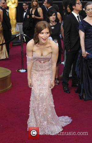Kate Mara  84th Annual Academy Awards (Oscars) held at the Kodak Theatre - Arrivals Los Angeles, California - 26.02.12