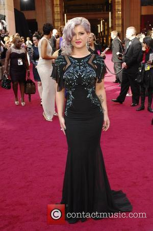 Kelly Osbourne  84th Annual Academy Awards (Oscars) held at the Kodak Theatre - Arrivals Los Angeles, California - 26.02.12