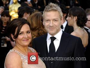 Kenneth Branagh, Academy Of Motion Pictures And Sciences and Academy Awards