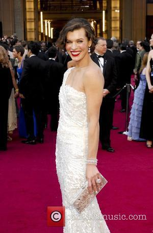 Milla Jovovich, Academy Of Motion Pictures And Sciences and Academy Awards
