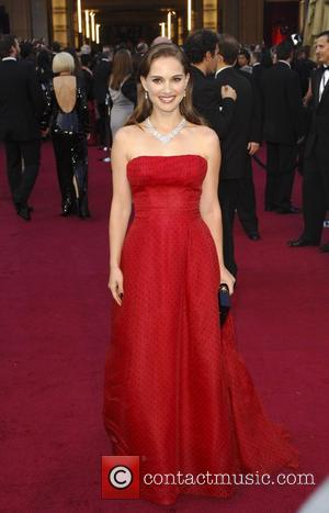 Natalie Portman, Academy Of Motion Pictures And Sciences and Academy Awards