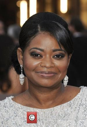Octavia Spencer Left Speechless By Oscars Win
