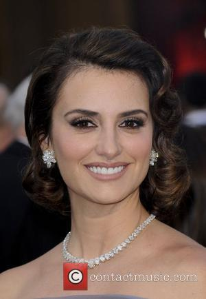 Penelope Cruz  84th Annual Academy Awards (Oscars) held at the Kodak Theatre - Arrivals Los Angeles, California - 26.02.12
