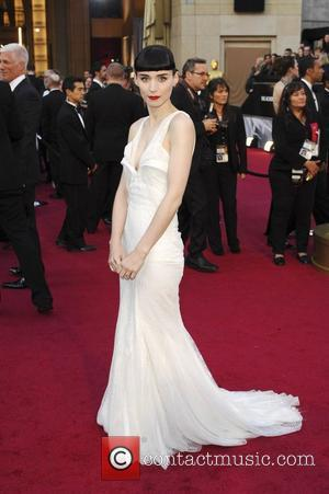Academy Of Motion Pictures And Sciences, Rooney Mara