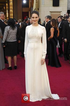 Shailene Woodley, Academy Of Motion Pictures And Sciences and Academy Awards
