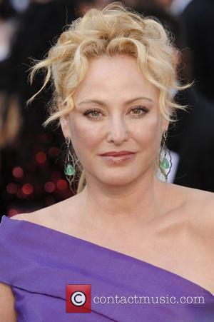 Virginia Madsen  84th Annual Academy Awards (Oscars) held at the Kodak Theatre - Arrivals Los Angeles, California - 26.02.12