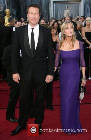 John Corbett and Bo Derek 84th Annual Academy Awards (Oscars) held at the Kodak Theatre - Arrivals Los Angeles, California...