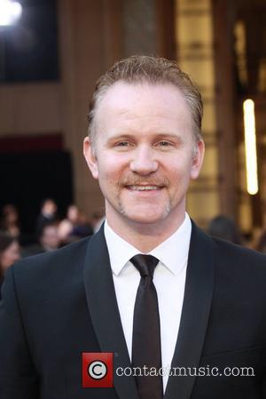 Morgan Spurlock and Academy Awards