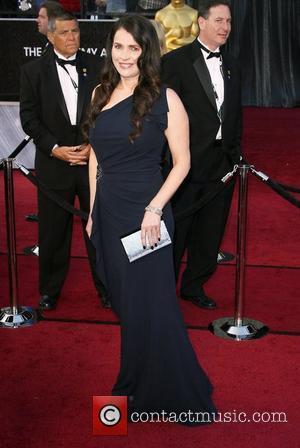 Julia Ormond 84th Annual Academy Awards (Oscars) held at the Kodak Theatre - Arrivals Los Angeles, California - 26.02.12