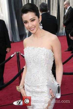 Li Bingbing, Academy Of Motion Pictures And Sciences and Academy Awards