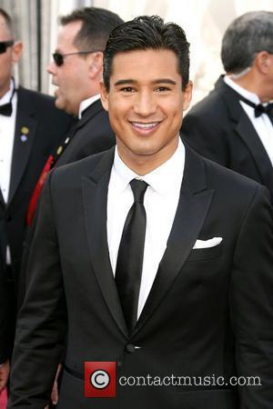 Mario Lopez, Academy Of Motion Pictures And Sciences and Academy Awards