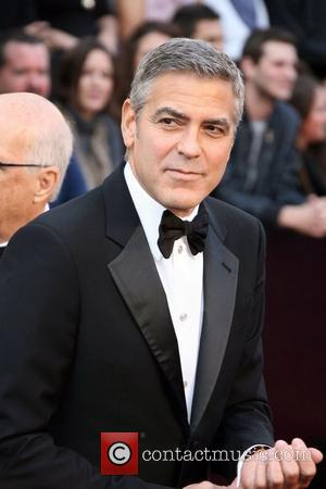 George Clooney On Gay Rumors And Brad Pitt Bromance