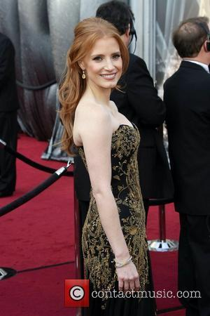 Jessica Chastain, Academy Of Motion Pictures And Sciences