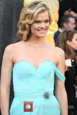 Missi Pyle 84th Annual Academy Awards (Oscars) held at the Kodak Theatre - Arrivals Los Angeles, California - 26.02.12