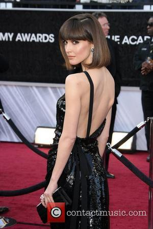 Rose Byrne, Academy Of Motion Pictures And Sciences and Academy Awards