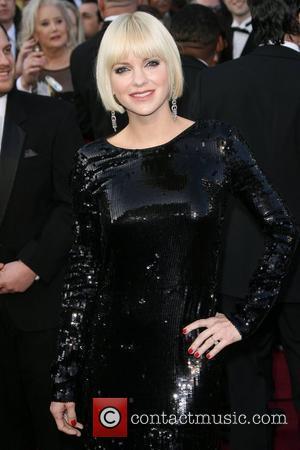 Anna Faris 84th Annual Academy Awards (Oscars) held at the Kodak Theatre - Arrivals Los Angeles, California - 26.02.12