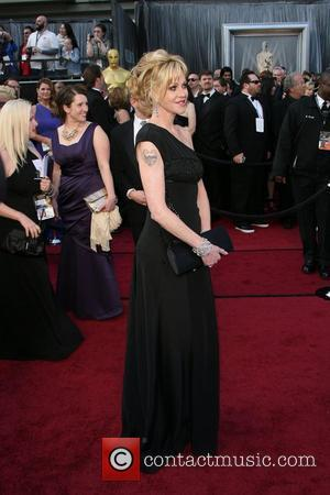Melanie Griffith, Academy Of Motion Pictures And Sciences and Academy Awards