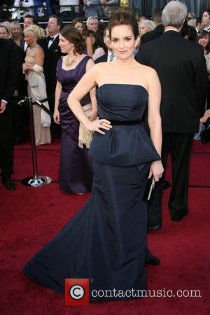 Tina Fey, Antonio Banderas, Academy Of Motion Pictures And Sciences and Academy Awards