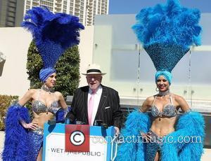 Las Vegas and Mayor Oscar Goodman