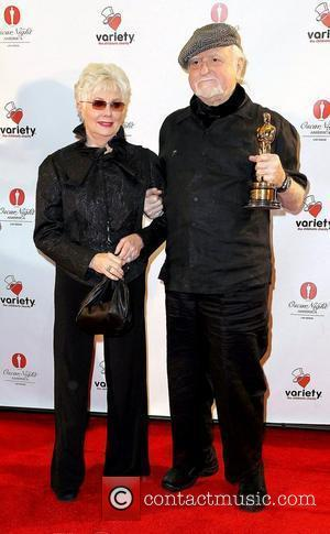 Shirley Jones, Marty Ingels and Academy Of Motion Pictures And Sciences