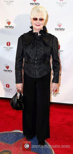 Shirley Jones at the Oscar Night America Las Vegas event held at Brenden Theaters at The Palms Casino Resort. Las...