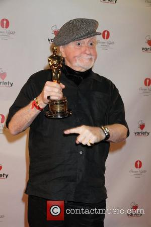Marty Ingels and Oscars