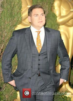 Jonah Hill and Academy Awards
