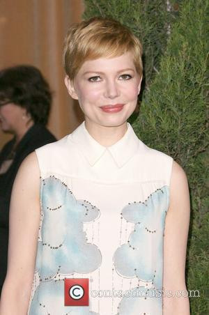 Michelle Williams and Academy Awards