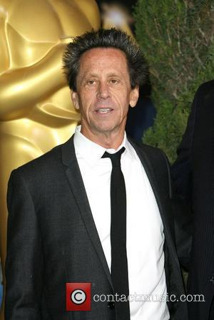 Brian Grazer 84th Academy Awards Nominations Luncheon held at the Beverly Hilton Hotel Los Angeles, California - 06.02.12