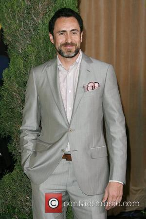 Demian Bichir 84th Academy Awards Nominations Luncheon held at the Beverly Hilton Hotel Los Angeles, California - 06.02.12