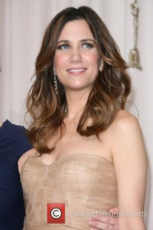 Kristen Wiig, Academy Of Motion Pictures And Sciences