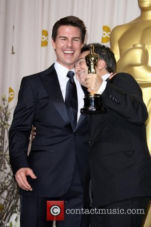 Thomas Langmann, Tom Cruise and Academy Awards