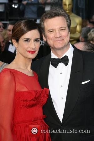 Colin Firth, Academy Of Motion Pictures And Sciences and Academy Awards