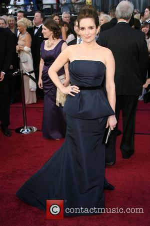 Tina Fey, Anna Faris, Academy Of Motion Pictures And Sciences and Academy Awards