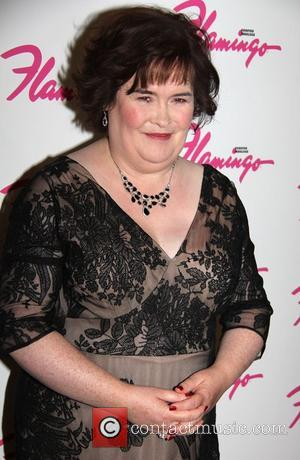 Susan Boyle Wants Julie Walters For Movie Role